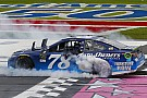 Truex overcomes adversity for sixth Cup win of '17