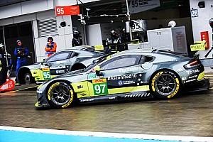 WEC Noticias de última hora Aston Martin revela cómo han preparado su Vantage GTE 2018
