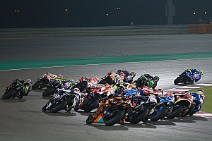 Jadwal resmi tes pramusim MotoGP 2018