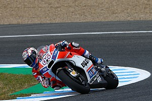 "MotoGP Noticias de última hora Dovizioso: ""No tengo excusas para acabar 14º"""