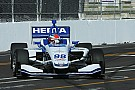 Indy Lights St Pete Indy Lights: Herta claims brilliant pole for Race 2