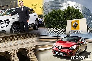 Auto Actualités Affaire Renault : que risque le Losange ?