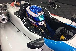 Euroformula Open Noticias de última hora Eliseo Martínez debutará en monoplazas con Teo Martín Motorsport