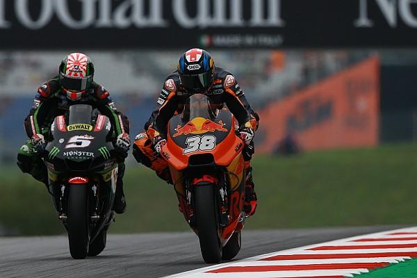 Tech 3 станет сателлитом KTM с сезона-2019