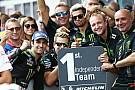 MotoGP Poncharal réaliste sur l'avenir de Zarco chez Tech3
