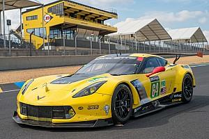 Le Mans News Corvette Racing at Le Mans: All about preparation