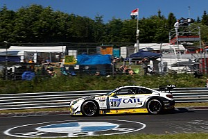Langstrecke News 24h Nürburgring: BMW setzt auf Klasse statt Masse