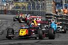 Formule Renault Verschoor teleurgesteld met twee achtste plaatsen in Monaco