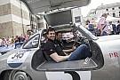 Formula 1 Wolff rapito dalla 1000 Miglia: