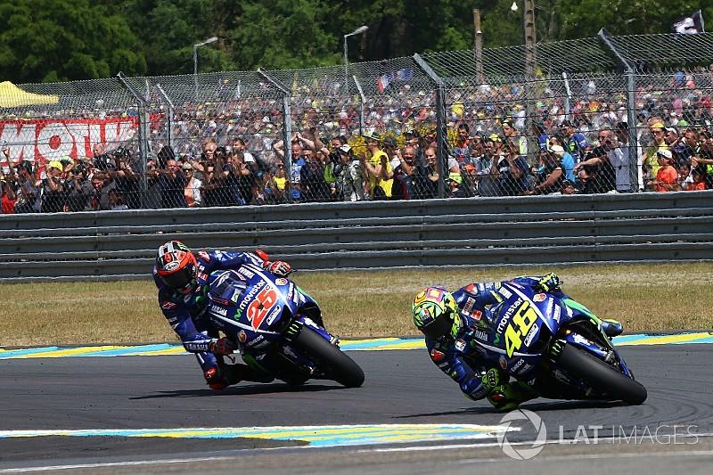 Marquez: Le Mans a critical race for Yamaha