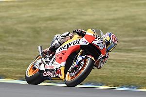 MotoGP Son dakika Honda ve Aprilia, Barcelona'daki test için Ducati'ye katılıyor