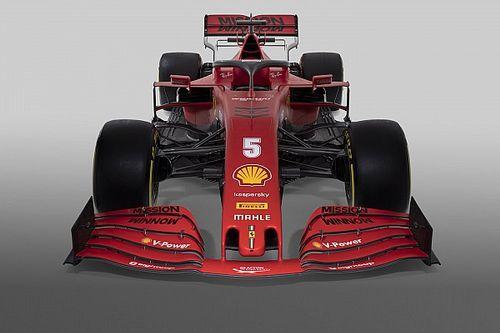"""Ferrari décrit une SF1000 """"poussée à l'extrême"""""""