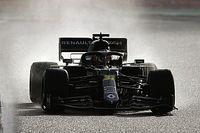 Abiteboul: On peut être rassuré sur le destin de Renault en F1