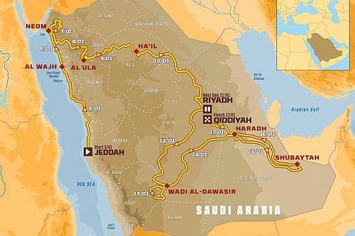 نظرة تاريخية على رالي داكار قبل انطلاق الفصل الثالث من السعودية