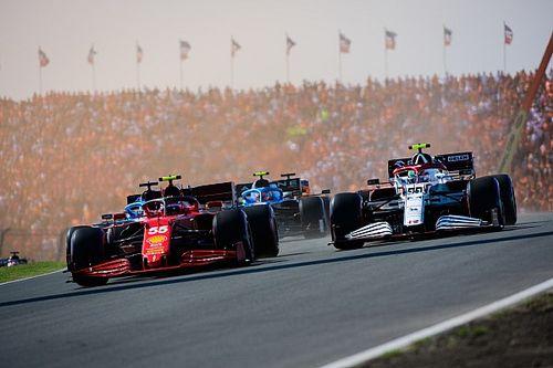 """法拉利F1领队:改用可持续燃油""""是一件大事"""""""