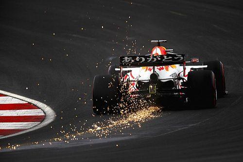 Fotogallery F1: le qualifiche del GP di Turchia