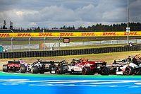 Pilotos de F1 presionan para cambiar sistema de sanciones