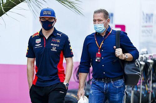"""Teambaas over LMP3-test Jos Verstappen: """"Enkel voor plezier"""""""