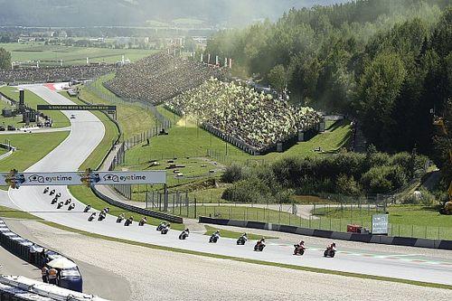 Top 10: Die schnellsten Strecken im MotoGP-Kalender