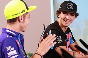 Moto2王者バニャイヤ、今年の最高峰クラス昇格を断っていたと明かす