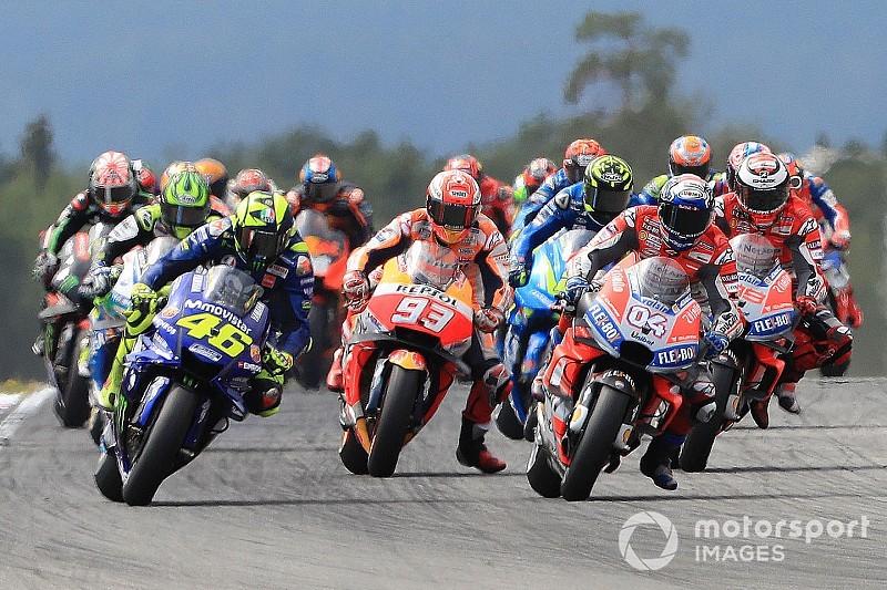2019-ben is 19 nagydíj lehet a MotoGP-ben: Finnország és Mexikó is kimarad