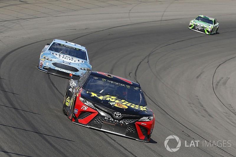NASCAR-Analyse: Dominanz der