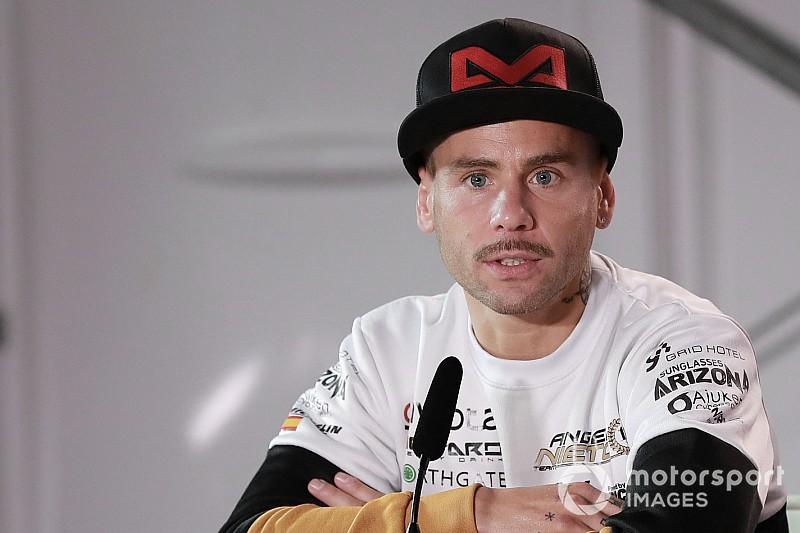 Wird Jorge Lorenzo beim GP Australien von Alvaro Bautista vertreten?