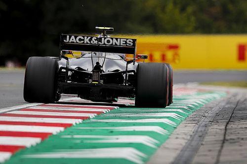 FIA предупредила о строгом контроле границ трассы в Венгрии
