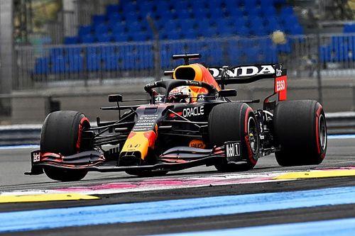 Red Bull : Si on peut battre Mercedes ici, on peut le faire partout