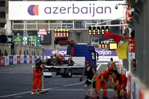 Así llega el Mundial de F1 2021 al GP de Francia
