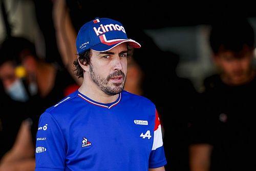 Alonso szerint még évekre vagyunk a több csapatos világbajnoki küzdelmektől