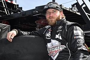 Jeffrey Earnhardt ready for