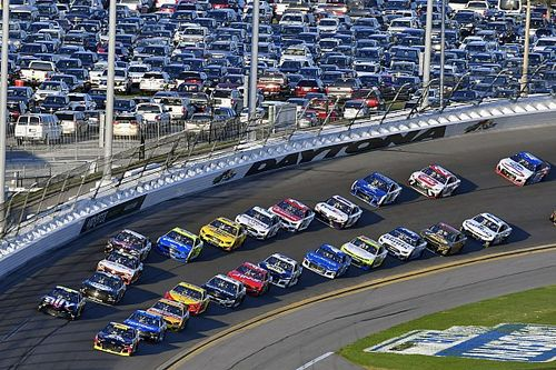 NASCAR to keep 2020 Cup Series aero rules largely unchanged