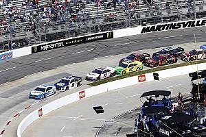 Keselowski: Short-Tracks die Hüter der NASCAR-Geschichte