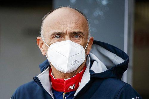 """Tarquini: """"Le corse turismo per me sono come la boxe"""""""