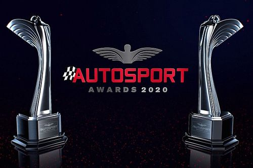2020 Autosport Awards: All the winners, voted for by readers