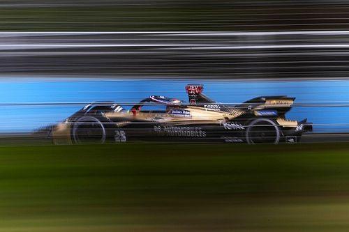 F-E: Confira o resultado final do ePrix de Roma, com vitória de Vergne