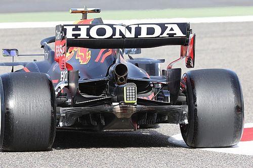 Los beneficios que encontró Red Bull con el nuevo motor Honda