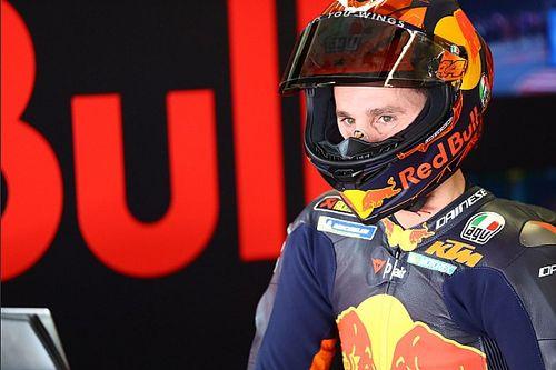 Why Espargaro faces Marquez with no fear at Honda
