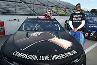 """NASCAR: FBI diz que Bubba Wallace não foi alvo de """"crime de ódio""""; entenda"""
