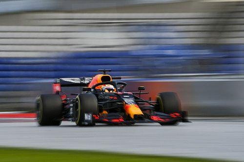 Több mint 1 másodpercet gyorsult a Red Bull, és sokkal stabilabb lett