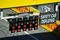La F1 y MotoGP se ponen de acuerdo para mejorar la seguridad
