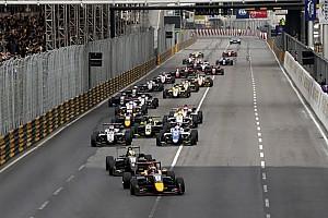 Организаторы опубликовали отчет о состоянии пострадавших во время аварии Флерш на Гран При Макао