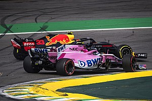 Force India :