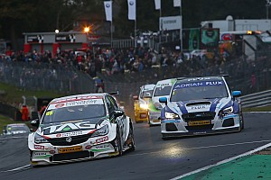 Can a name change save UK motorsport?