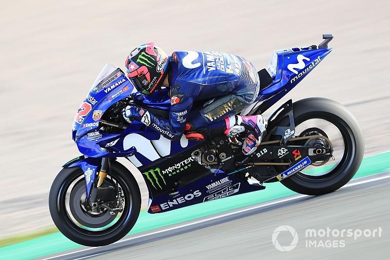 Viñales compte sur le test de Jerez pour choisir le meilleur moteur