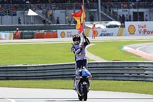 Moto3 Sepang: Martin wereldkampioen na dominant optreden