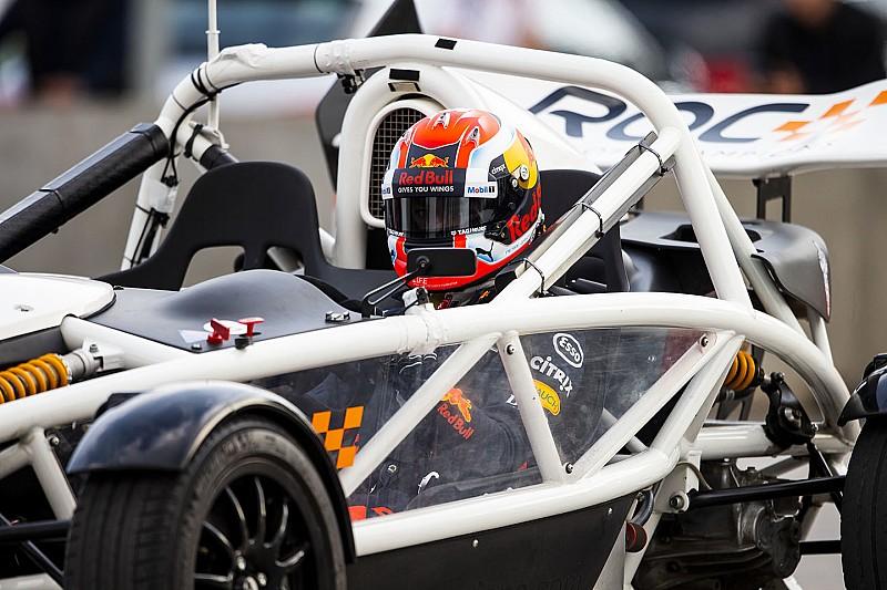 """Gasly a dû """"négocier"""" sa participation à la ROC avec Red Bull - Motorsport.com"""