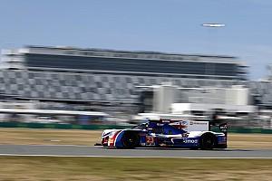 IMSA Noticias de última hora Alonso mejora medio segundo respecto a su inicio en Daytona