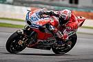 Стоунер не знайшов недоліків у нового мотоцикла Ducati